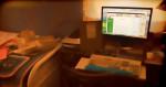 Grandpa's Desk
